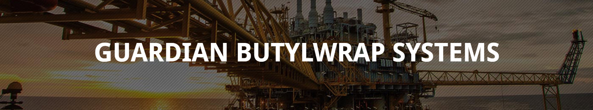 Butylwrap Systems