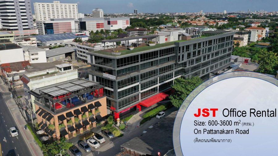 Office Rental Bangkok