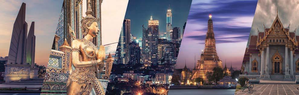New Cortec® SEA Distributor Brings Total CorroLogic® Coverage to Thailand!