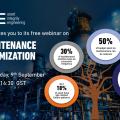 Maintenance Optimization