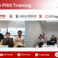 AGIL Fence PIDS Training
